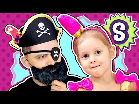 ПИРАТЫ Добрый Пират