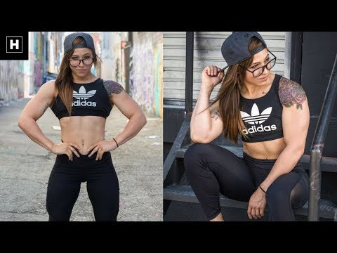 Lauren Lee: Keep Your Thoughts Positive Because They Create Your Destiny  Workout Motivation