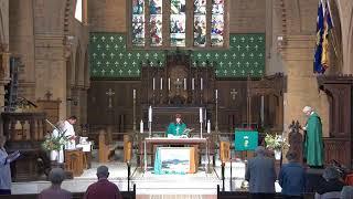 200913 Sunday Worship