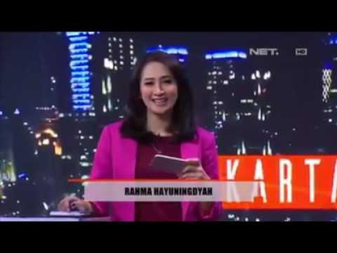 KEREN !!! SOLUSI di Program Tivi JAKARTA KECE