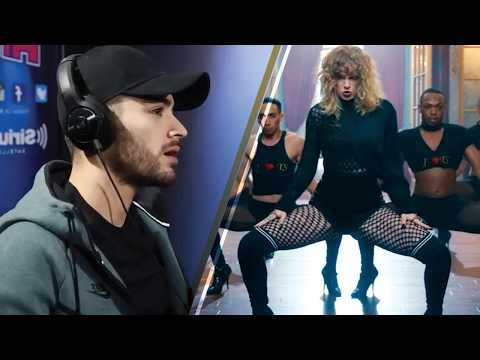 Download Youtube: Zayn Malik REACTS to Taylor Swift's Controversial Comeback