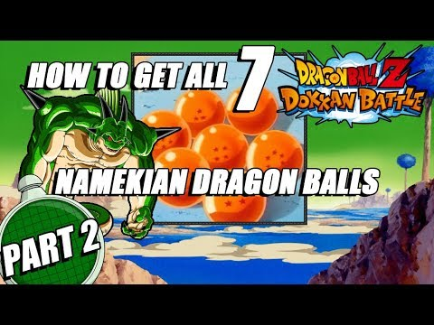How to get Namekian Dragonballs Update! Purple Super Dragonstone ...