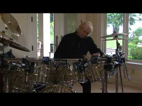 Alan White Interview (October 2011) Part Three of Three