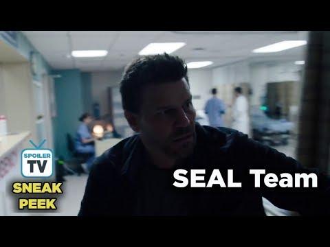 SEAL Team 2x03 Sneak Peek