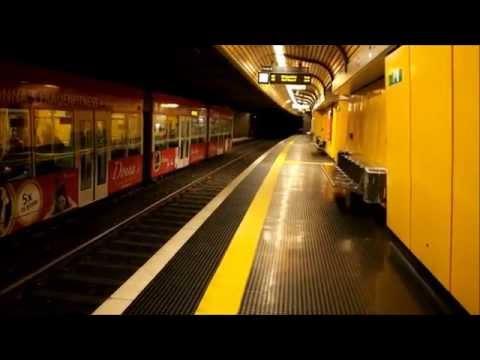 Stadtbahn und Straßenbahn Bonn Teil 2