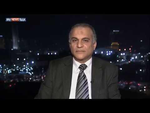 مصر.. فتح باب الترشح لانتخابات الرئاسة  - نشر قبل 6 ساعة
