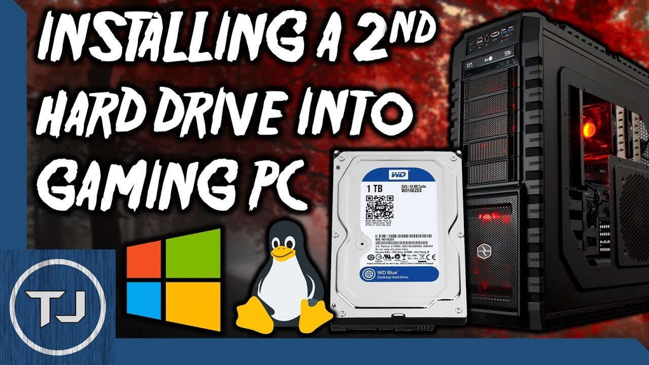 Top 10 Best Hard Drives for Gaming in July 2019 | GameAuthority