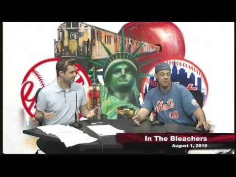 In The Bleachers: Episode 490