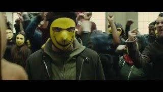 День взятия Бастилии / Bastille Day (2016) Трейлер HD