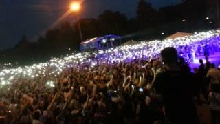 4 августа 2017 - Олег Газманов в Донецке. Песня