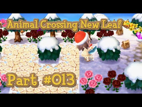 Designs Verlegen Let S Play Animal Crossing New Leaf 013 Youtube