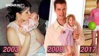 Así luce la niña más pequeña del mundo 14 años después. Los doctores no pueden creerlo