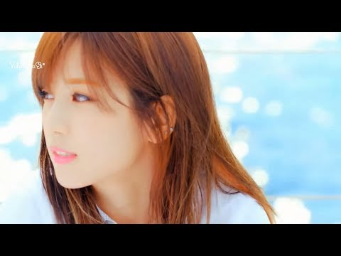 【Park ChoRong】에이핑크(Apink) 박초롱 - Good Morning Baby(Japanese ver.)
