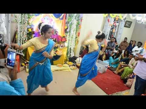 Gajanana Bajirao Mastani Ganesh Chaturthee 2017
