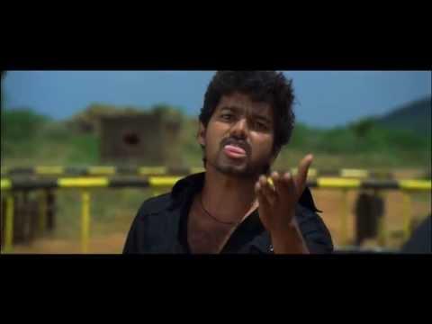 Vijay Dialogue In Kurvi