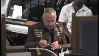 Theology In The Hood: Focus on Women and Family By: Rev. Jeremiah Wright