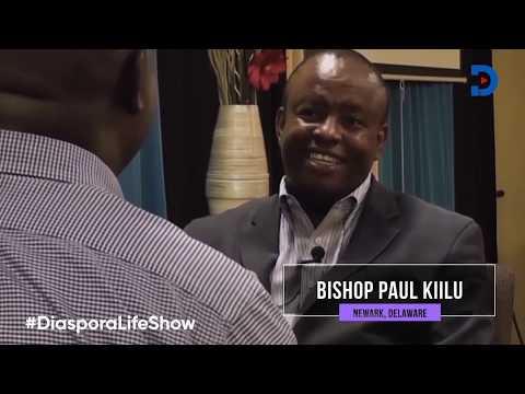 Divorce within the Kenyan diaspora community | DIASPORA LIFE EPISODE 9