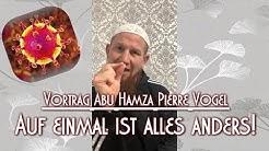 AUF EINMAL IST ALLES ANDERS! mit Pierre Vogel am 25.03.2020 in Bergheim