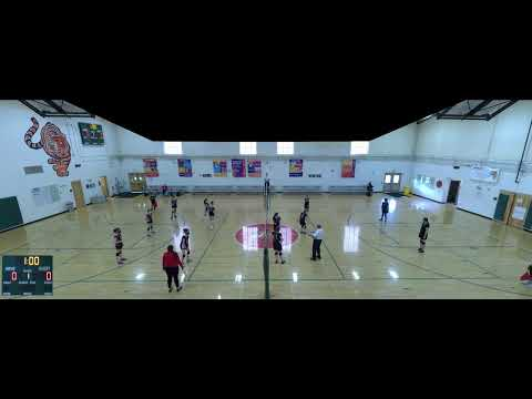 Denver Jewish Day School - Strear Family Gymnasium  Recording