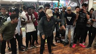 AllStyle vs BBoying 🔥 Crazy Final Battle | Chance Vol.1 | Raw Footage