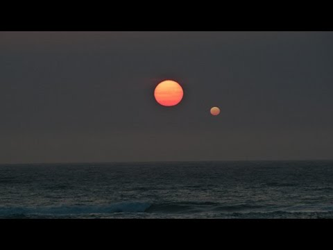 Planet X Nibiru Gets Closer -Years of Chaos to Come as U S a