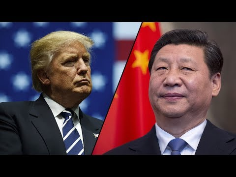 What the US/China Trade War Really Means