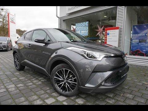 Toyota C-HR Hybrid Neuwagen Angebot bei Heilbronn