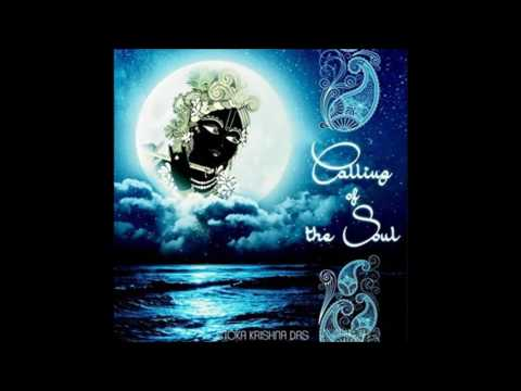 "Stoka Krishna Das new CD ""CALLING OF THE SOUL"" promo"