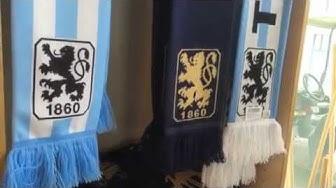 Besuch des Fanshops des TSV 1860 München