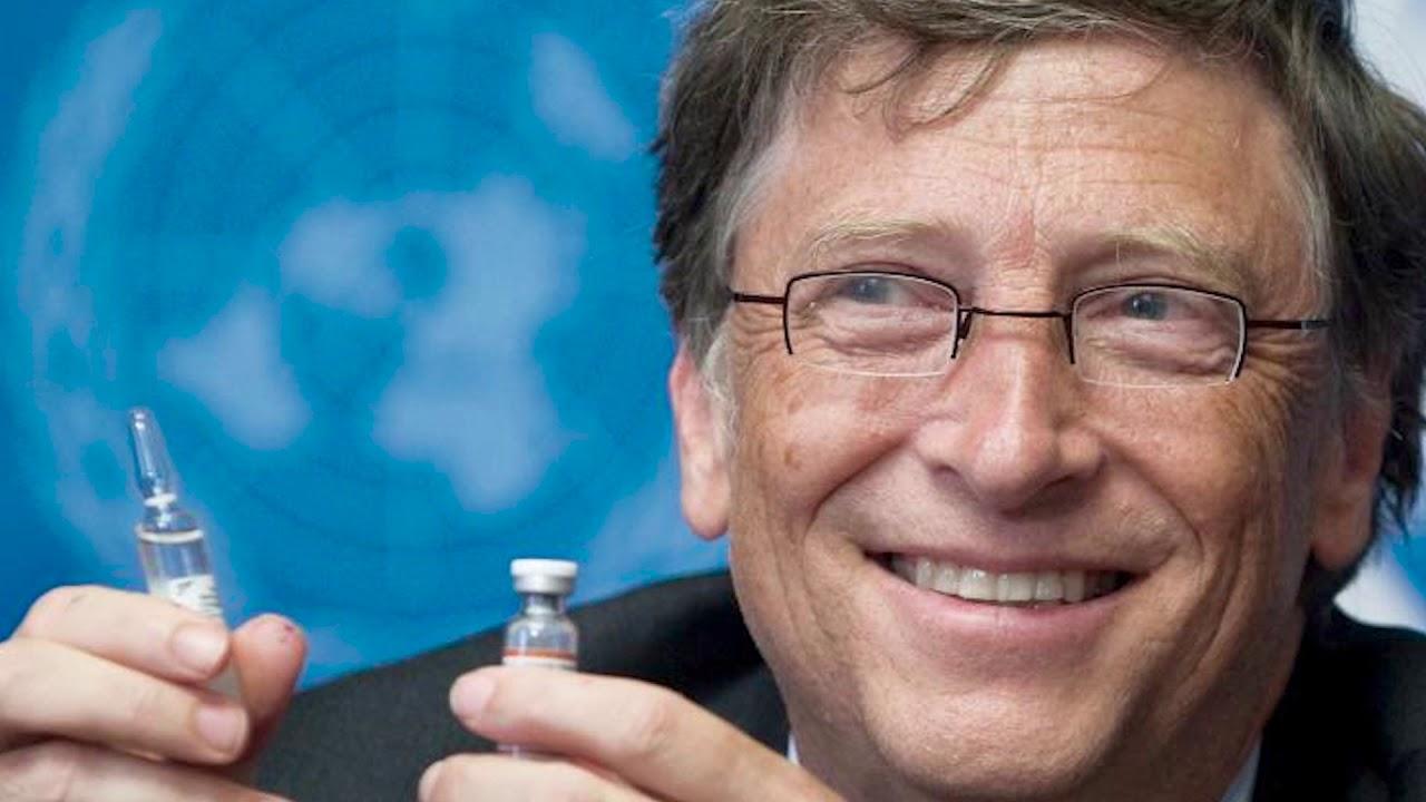 """ExDirector Mundial de la OMS: """"Bill Gates y Farmacéuticas Financian el 80%"""" - Parte 1"""