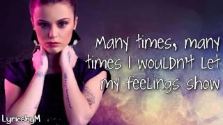 Cher Lloyd - Human [Lyrics]