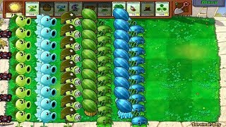 - All Plants vs All Zombies Epic Hack Plants vs Zombies