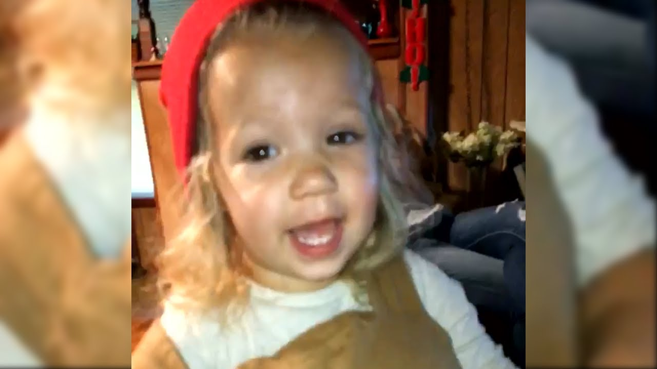 cute baby girl says i 39 m a chicken nugget youtube. Black Bedroom Furniture Sets. Home Design Ideas