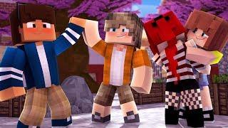 Friendship Never Dies | Glenwood Prep S3 [Ep.20] | Minecraft School Roleplay