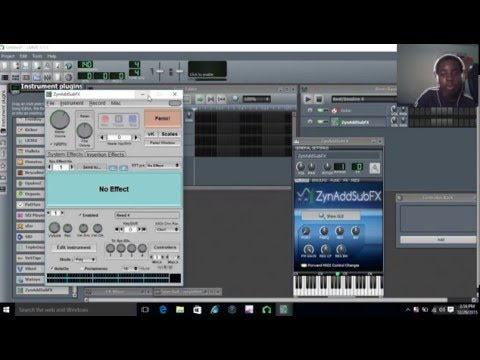 How to make beats on lmms for beginners
