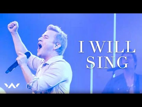 I Will Sing | Live | Elevation Worship