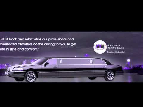 video:Dallas Limo & Black Car Service