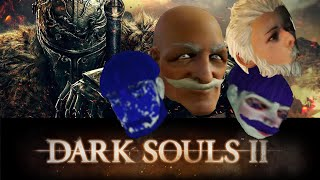 Dark Souls 2 Funny Moments Compilation - Dank, Dank Drangleic