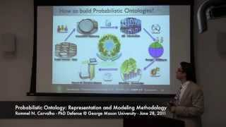 Probabilistic Ontology   Representation and Modeling Methodology