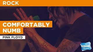 Sing comfortably numb : pink floyd wherever you go with the stingray karaoke mobile app. download today:apple ios: https://apple.co/2tr6ycaa...