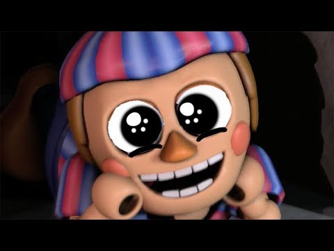 How to Make Five Nights at Freddy's 1 2 3 4 NOT SCARY [SFM FNAF SL]