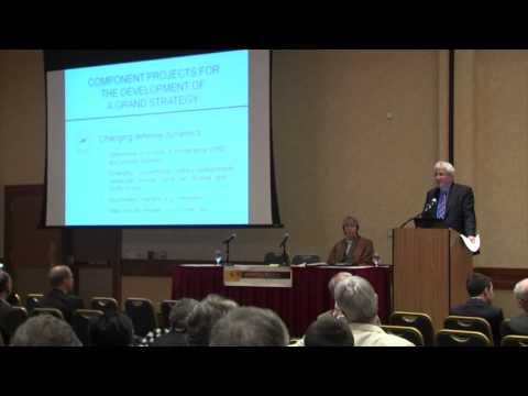 Wyoming Goes Global: Keynote Address by Dr. Richard Solomon
