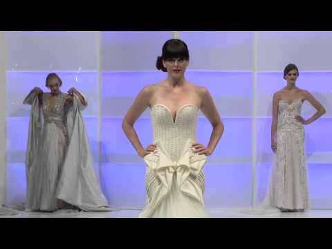 Melbourne Bridal & Honeymoon Expo 2015 - Mathieu Salem