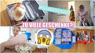 Kind hilft im Haushalt | Koffer packen & Überraschung von Linda | Isabeau