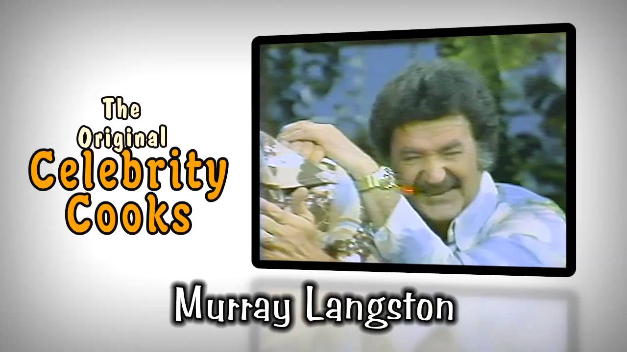 Murray Langston
