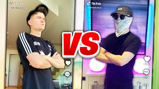 ULTIMATE TIK TOK SHOWDOWN vs GEORGE