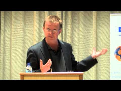 Lecture: Duncan Green on Citizen Mobilisation and Empowerment