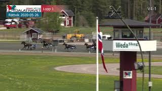Vidéo de la course PMU LOPP 1