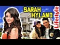 Modern Family Actress Sarah Hyland Lifestyle & Bio | Boyfriends, Family, Net Worth & Unknown Facts |
