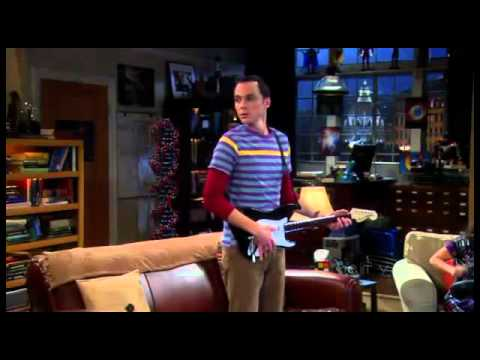 The Big Bang Theory - Best Scenes - Part 5